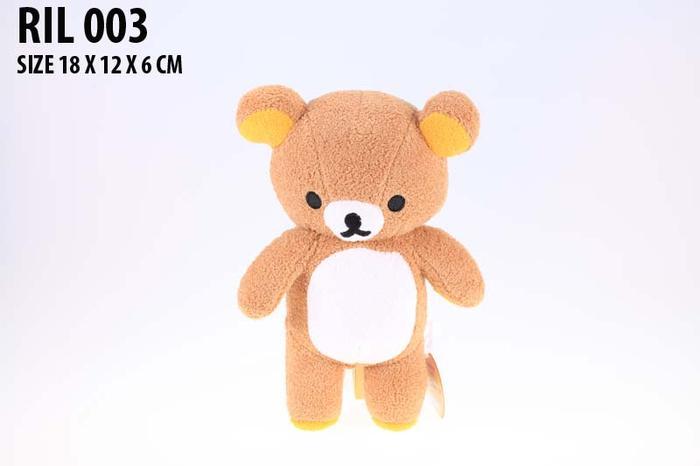 Boneka S rilakkuma RIL003