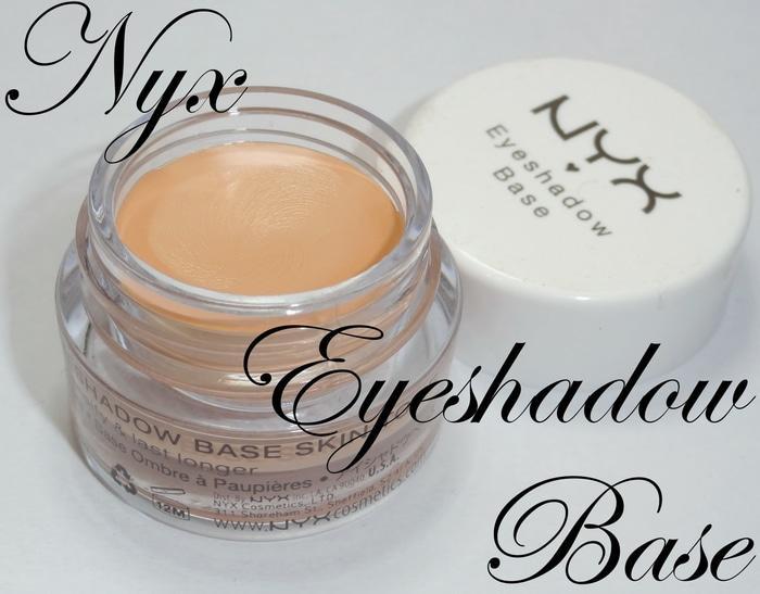 ORI - NYX Eye Shadow Base - EYE PRIMER - NYX EYESHADOW BASE SKIN TONE - terlaris