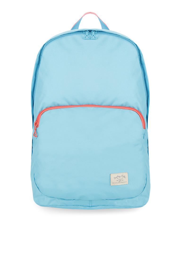 Exsport Fernweh 2455X Foldable Backpack - Blue
