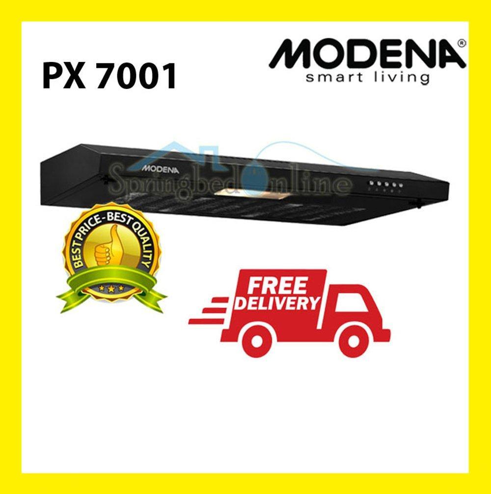 Cara Mudah Bandingkan Harga Modena Slim Hood Px 7001 Online Rkb Tegal Madu Mongso Cooker