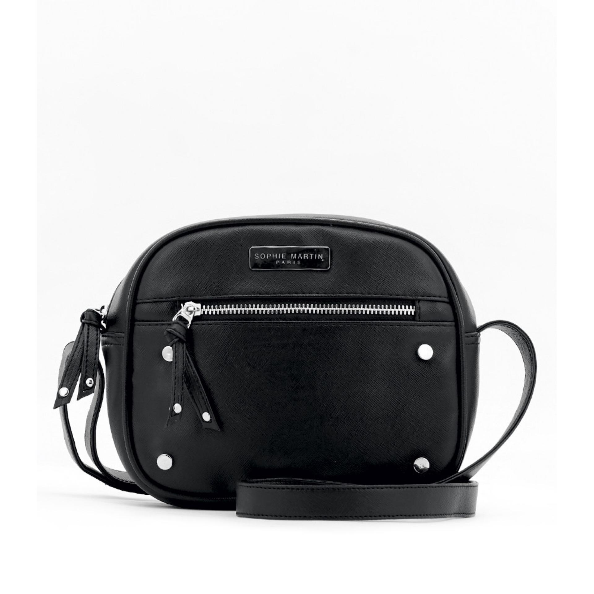 Sophie Paris Tas Wanita Import Branded Zatana Bag T4309B5 - Hitam cd5a39b67c