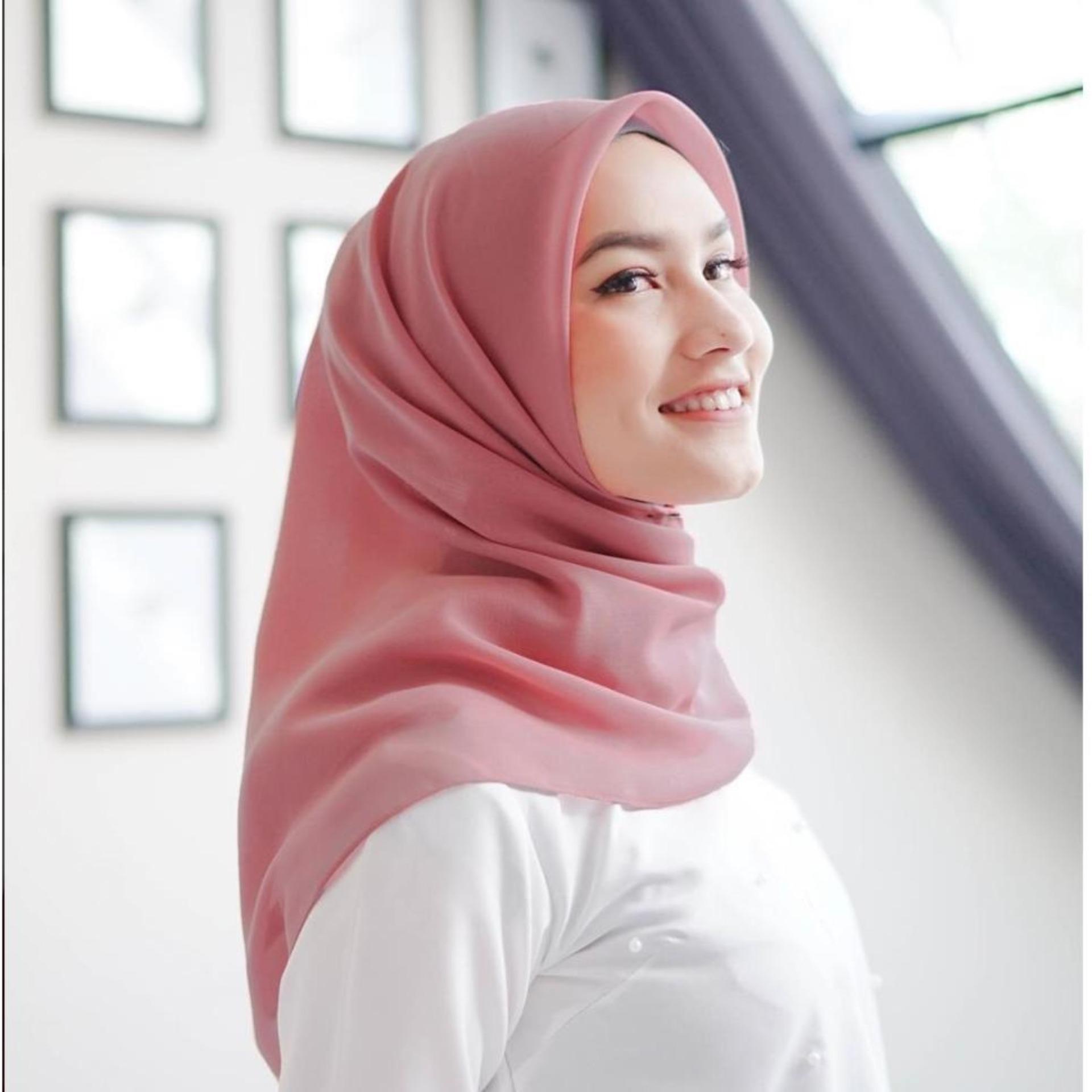 Jual Hijab Jilbab Modern Terbaik Lazadacoid