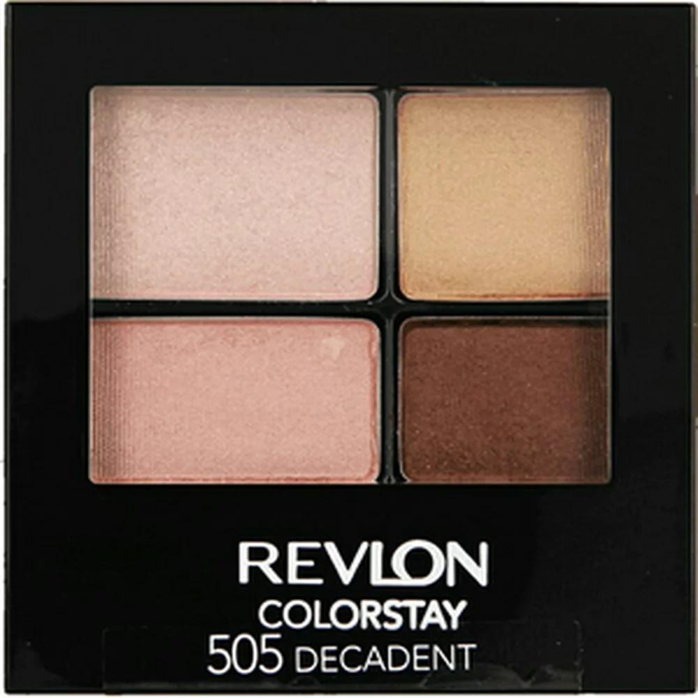 REVLON COLORSTAY EYESHADOW 4.8G