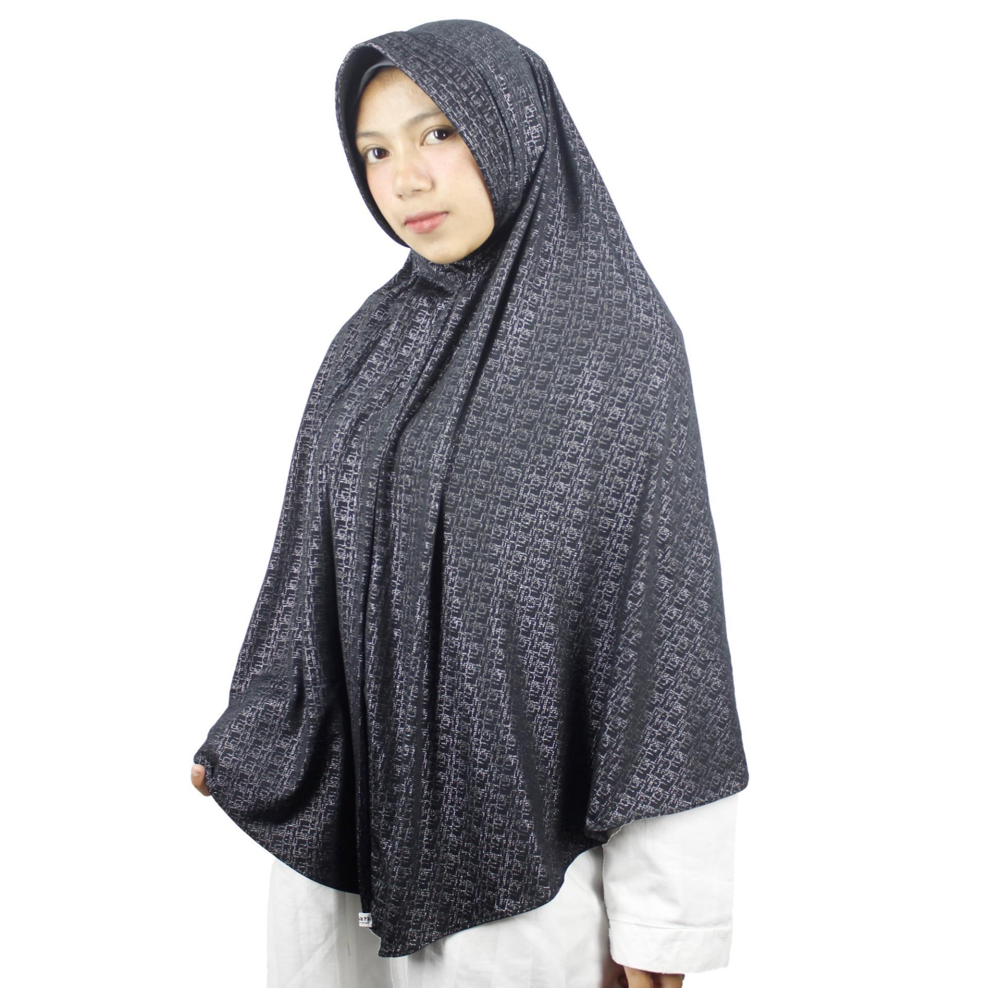 Merina Hijab Instan Khimar Syari Panjang