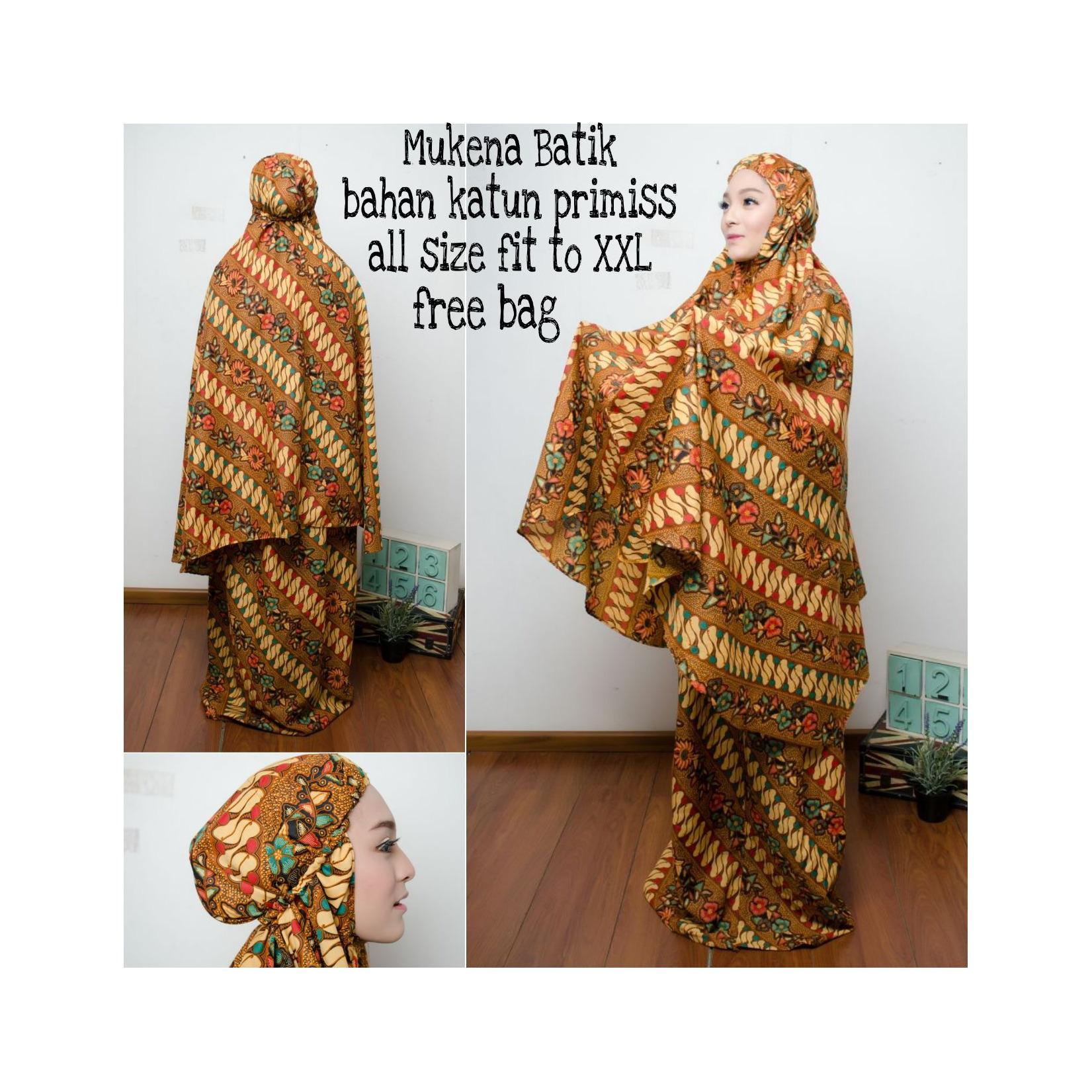 Pakaian Archives Page 91 Of 229 Produk Ukm Bumn Maxy Dress Bahan Silk 168 Collection Mukena Batik Jumbo Dinka Perlengkapan Shalat Wanita