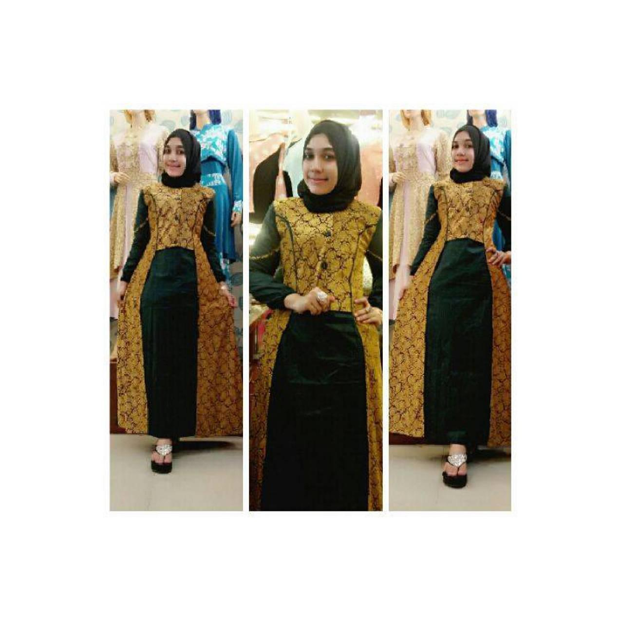 GAMIS ACEH BRASO