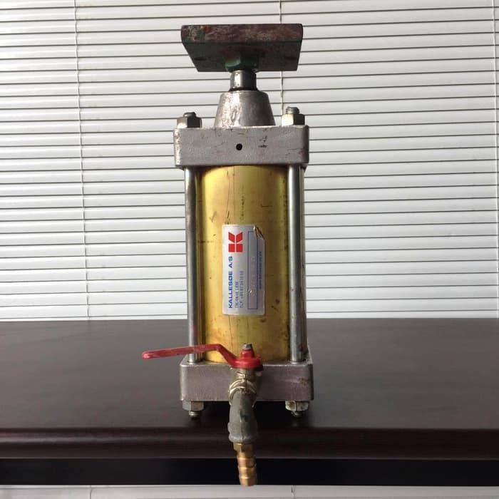 Air Cylinder Kallesoe 100x90 EV (Rd-123)