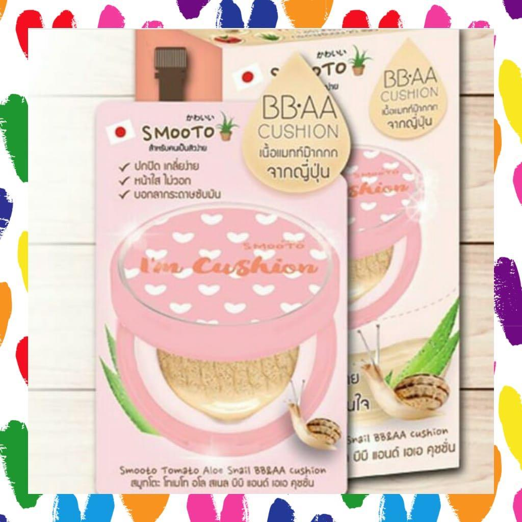 Buy Sell Cheapest Smooto Egg Collagen Best Quality Product Deals Tomato Gluta Aura Sleeping Mask Aloe Snail Bb Aa Cushion 10g