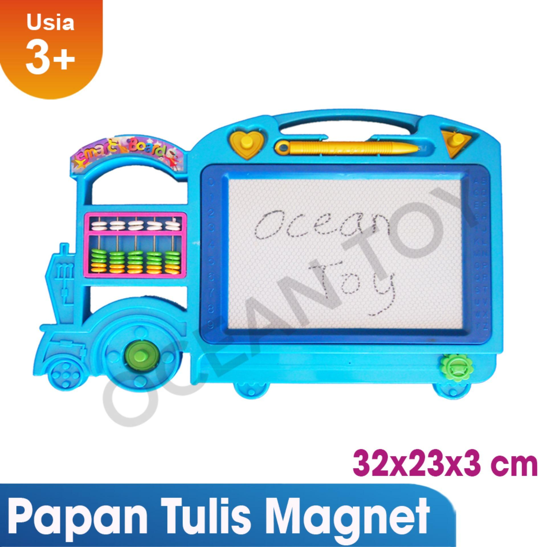 Papan Tulis Magic Board Promo Ramadhan PuaSale Lazada Murah