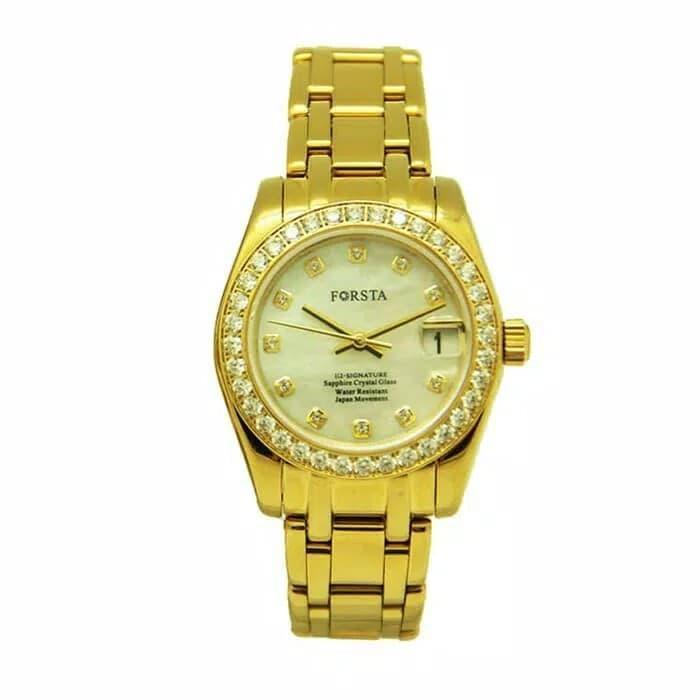 Jam Tangan Forsta Signature Sport Man Rolex Pria Smart Watch SKMEI