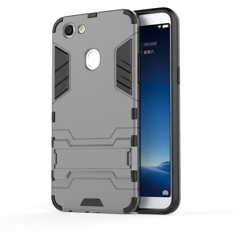 Accessories HP Transformer Rugged Kickstand Slim Armor Hardcase for Oppo F5 / F5 Youth 6.0 Inch