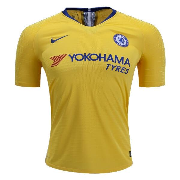 Jersey bola Chelsea away musim 2018/19 new