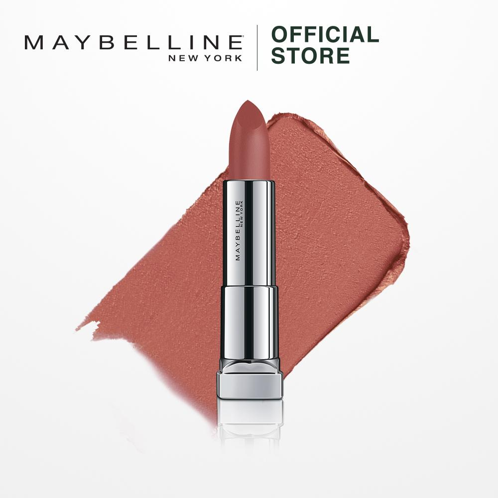 Maybelline Color Sensational Powder Mattes - Touch of Nude
