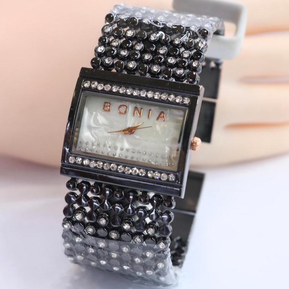 Jam tangan fashion wanita Bonia merica