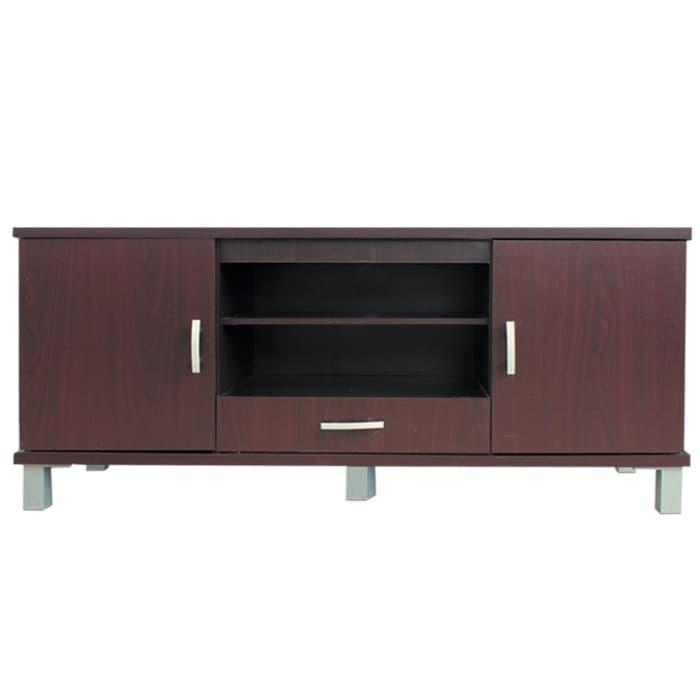 Promo  Kirana Furniture - RAK TV / MEJA TV BF 845 DM  Original