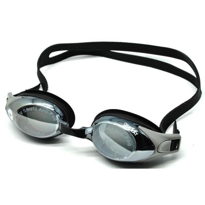 ORIGINAL!!! Kacamata Renang Untuk Mata Minus - - zhQFDT