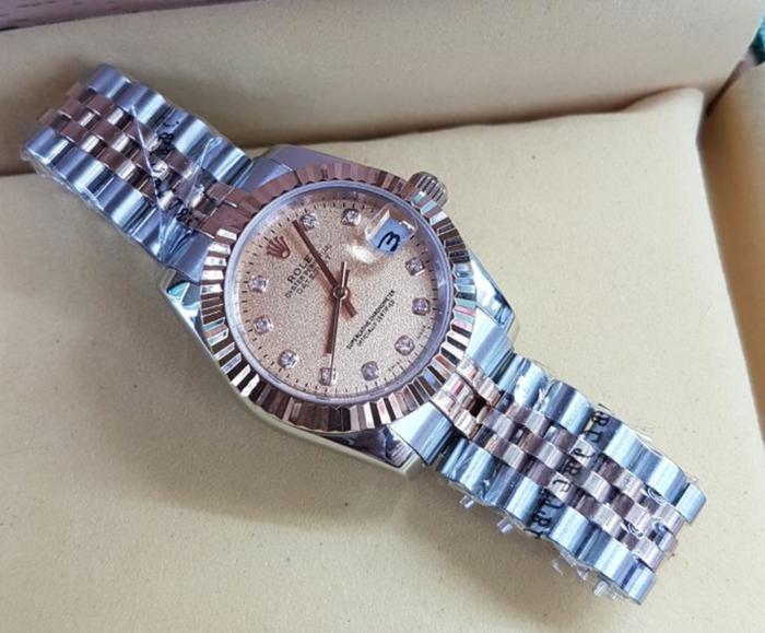 Jam Tangan Rolex Wanita | Jam Rolex Cewek Kw Super Premium Grade