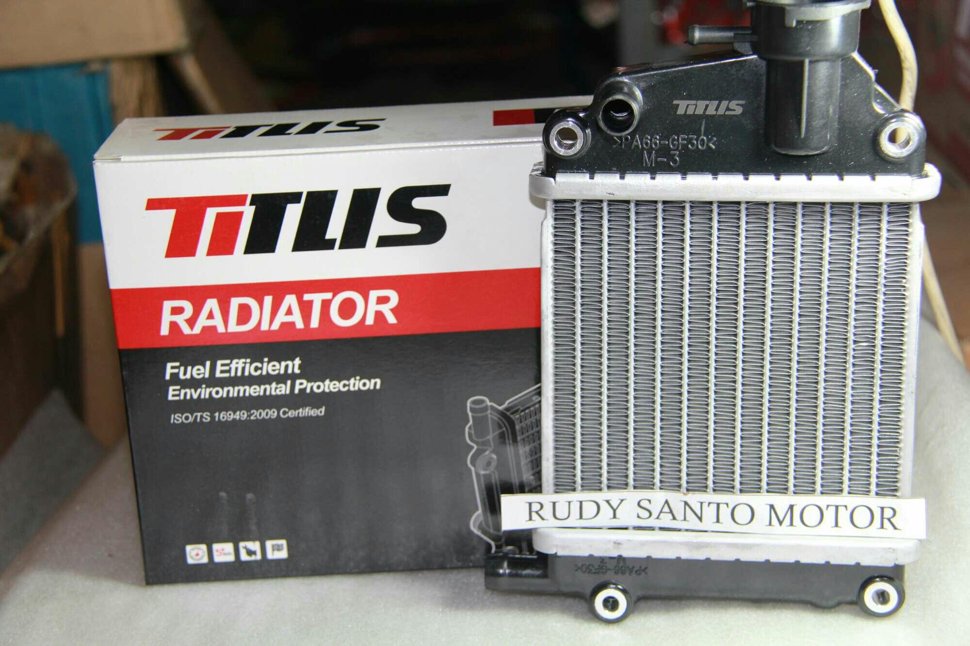 Radiator Vario 110