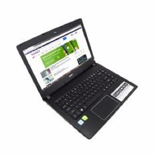 Laptop Gaming Acer E5-475G-341S Intel Core I3 2GB HDD 500GB