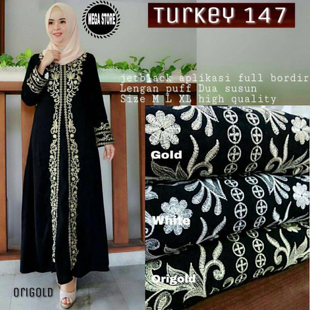 Buy Sell Cheapest Gamis Turkey 147 Best Quality Product Deals