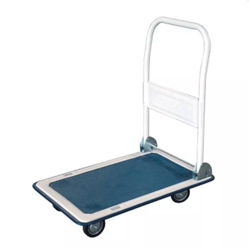 Krisbow Troli Barang 150kg Pengangkut Barang trolley