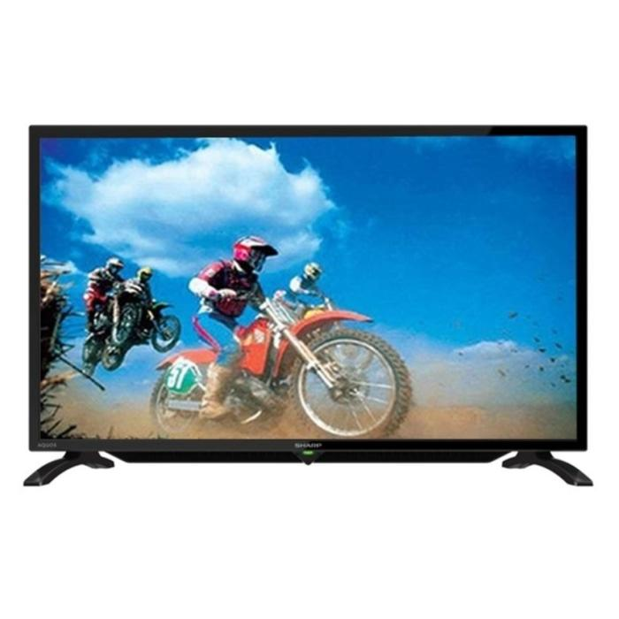 Sharp LED TV digital 32 inch 32LE295