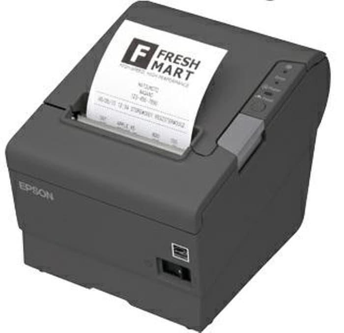 Promo Printer Epson TM T88V GARANSI RESMI EPSON INDONESIA Murah Original