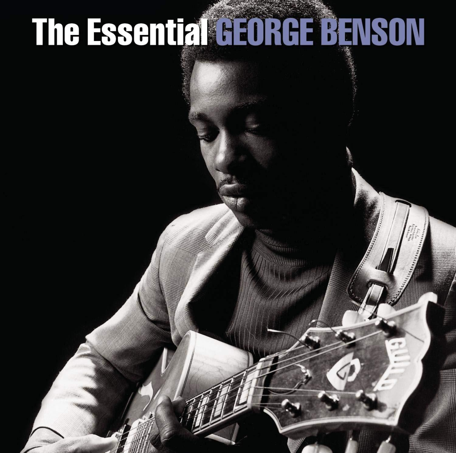 Buy Sell Cheapest Cd George Benson Best Quality Product Deals Gewa Roy Saxophone Alto As202 The Essential 2cd