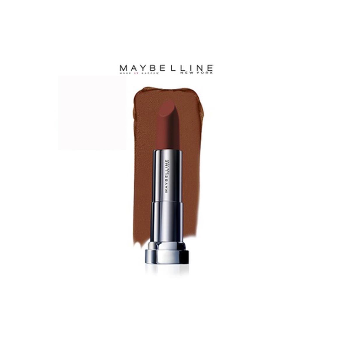 Maybelline Color Sensational Powder Matte - Toasted Brown