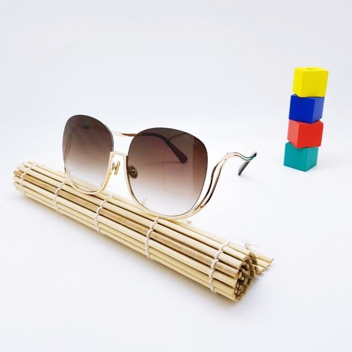 Kacamata / Sunglass Wanita Gucci As-86011 Super