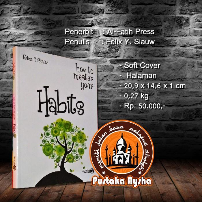 Original - Habits - Al Fatih Press - Pustaka Aysha