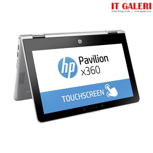 HP Pavilion x360 11-ad035tu - Celeron N3350 - 4GB - 500GB - 11.6
