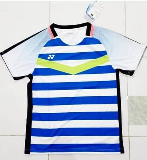 Kaos Baju Badminton Yonex 235 Jersey Bulutangkis Murah Promo Diskon Adha Sport