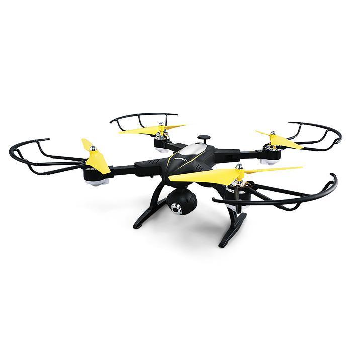 OEM Brica H39WH Cygnus Lipat RTF Drone Remot Kontrol WIFI FPV 720 P HD/Udara Tekan Ketinggian Terus/Headless Mode