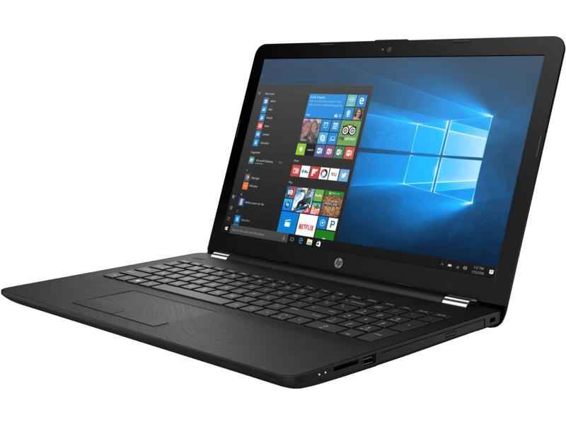 HP 15-DB0005AU - AMD E2-9200e - RAM 4GB - 500GB - 15.6