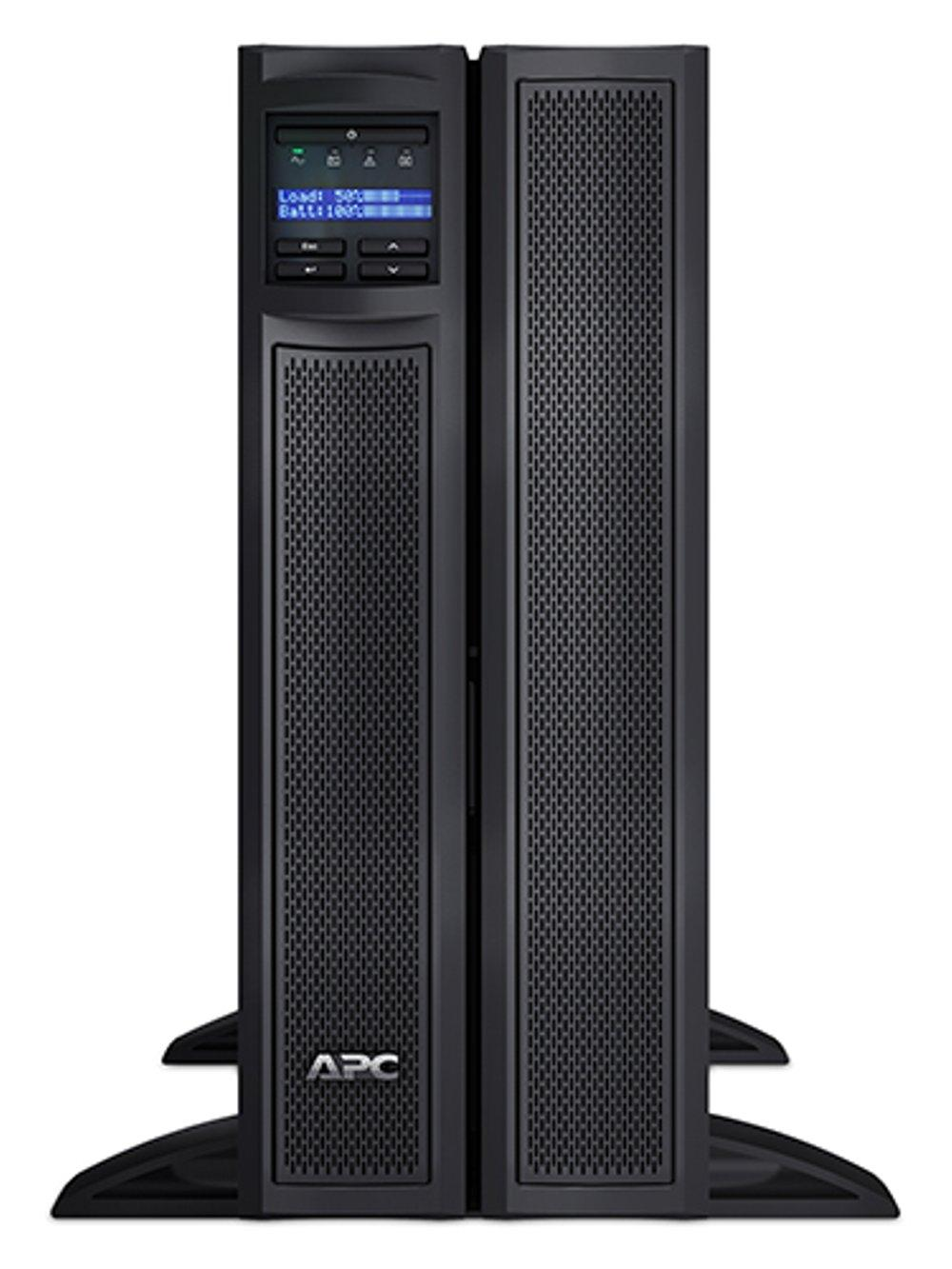 Buy Sell Cheapest Apc 17 Rack Best Quality Product Deals Ap5816 Lcd Console With Integrated 16 Port Analog Kvm Switch Idr 32960000 Idr32960000 View Detail Smx2200r2hvnc Smart Ups X 2200va Tower