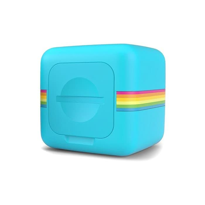 Best Seller Polaroid Cube+ Action Camera (Blue)