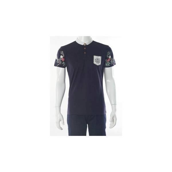 PROMO TERMURAH 2002 Kaos Pendek Polo Pria / T-Shirt / Polo-T Hongkong Import