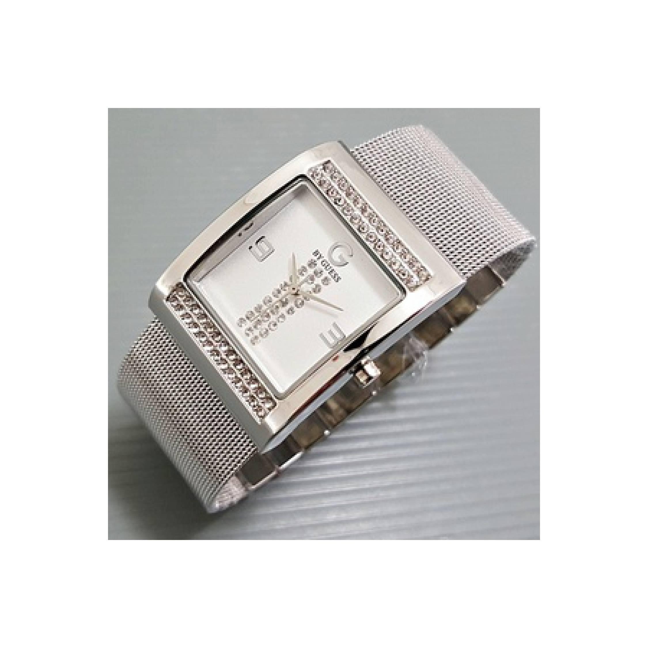 Guess Collection Gc Ladychic Y06001l3 Jam Tangan Wanita Stainless Original Bonia B10204 2315 Steel Silver Byguess Pasir Wanitagcaignerboniacasio