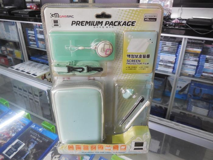 Promo!! Nds Premium Package For Nintendo Ds Lite - Ready stock