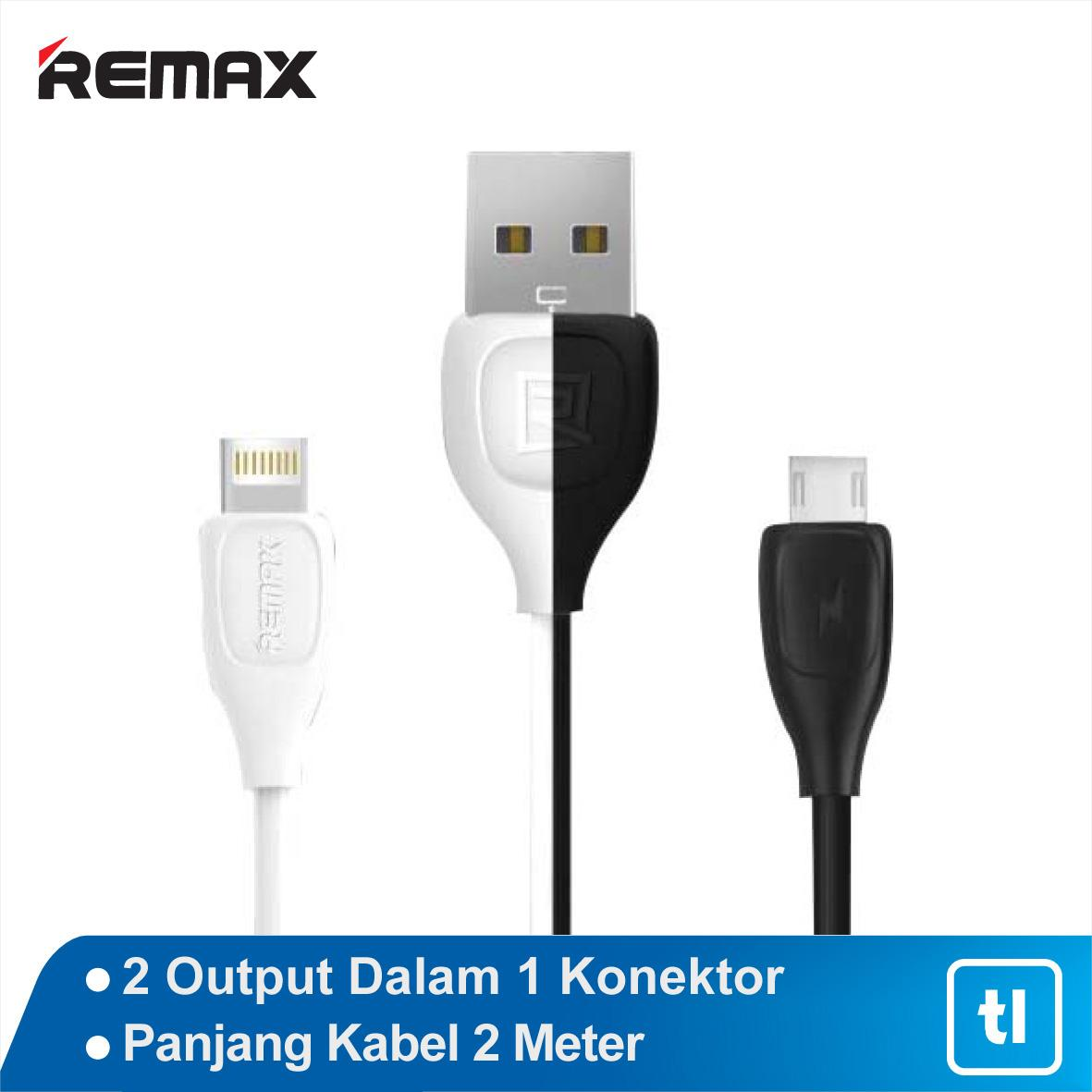 Buy Sell Cheapest 1 2m Cable Best Quality Product Deals Kabel Data Iphone 2meter Original Remax Lesu 2 In Rc 050t Garansi Murah Awet