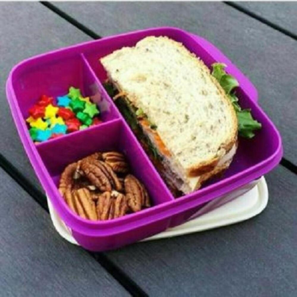 Tupperware Lolly Tup 550mL - Tempat Bekal