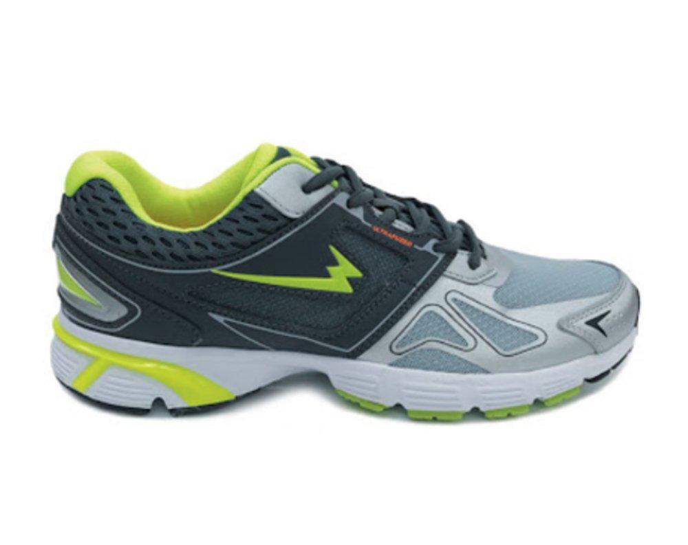 Harga Berkualitas Eagle Sepatu Olahraga Woman Running Ladies Wanita Jasmine Blue Citroen 36 Lancer