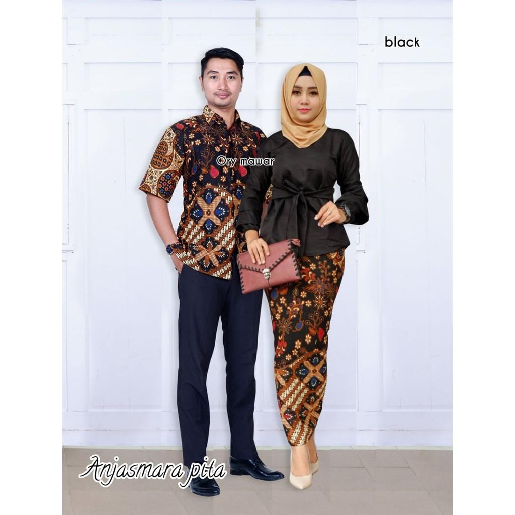Baju Batik Couple /Baju Muslim Wanita Terbaru /Couple Batik /Gamis Wanita Terbaru /Batik Sarimbit /Baju Batik Kondangan /Batik Couple /Hem Batik /Batik Pekalongan /Batik Murah /Batik Couple Murah /Baju Kebaya /Batik Modern /Setelan Batik Anjasmara