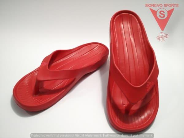 Hot Item!! Sandal - Adidas Duramo Thong Original #S77995 - ready stock