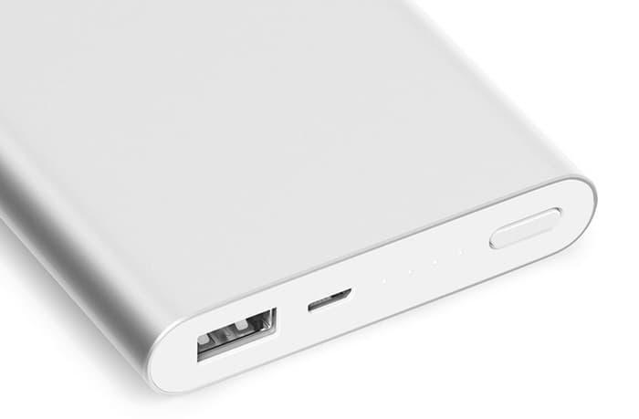 Powerbank Xiaomi Mi Pro 2 10000Mah