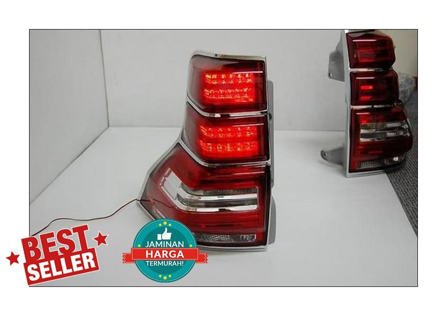 Stoplamp - Lampu Stop Mobil Eagle Eyes for Toyota Land Cruiser Prado