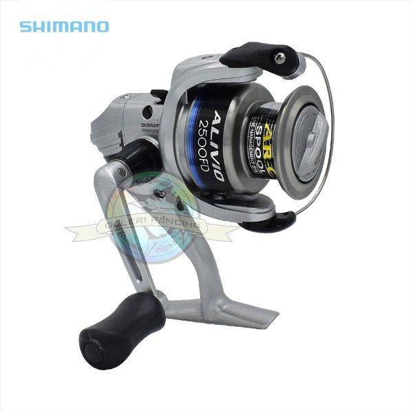 Reel Pancing Shimano Alivio 2500FD
