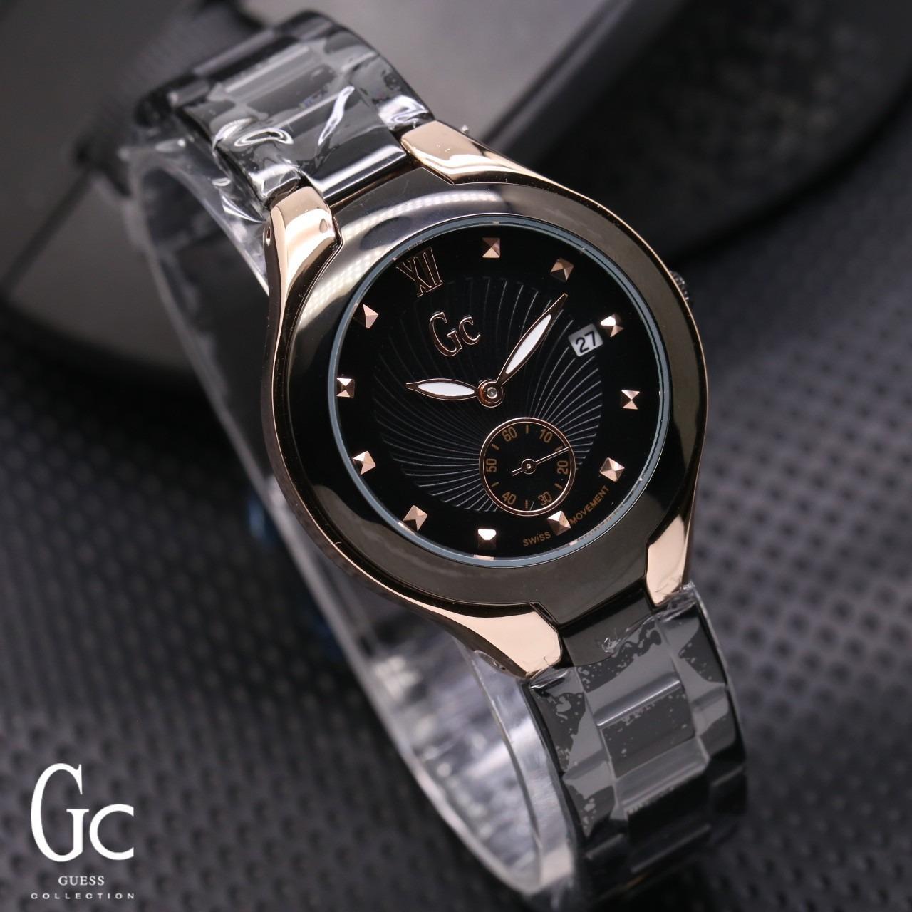 Jam tangan fashion wanita harga grosir - Rantai crono