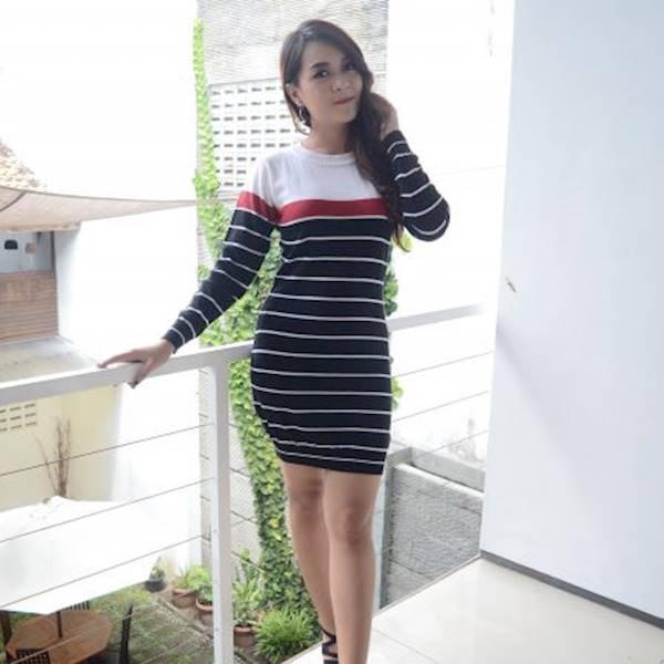 Dian Striped